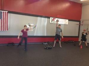 train a trainer